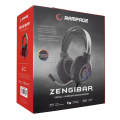 Rampage Zengibar 7.1 RGB Gaming Headphone