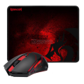 Redragon Phaser Gaming Combo Mouse & MousePad