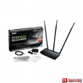 ASUS RT-N14UHP Wireless-N300 (90İG00M0-BE3N20) 3 in 1 Router