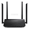 ASUS RT-AC51 AC750 Dual-Band Wi-Fi Router (90IG0550-BM3410)