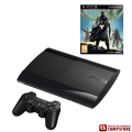 Sony Playstation PS3 Super Slim 500Gb