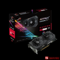 ASUS ROG STRIX-RX470-8G-GAMING (8 GB | 256 Bit)