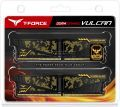 DDR4 Team Group T-Force Vulcan (TUF Edition) 32 GB 3200 MHz (16x2) (TLTYD432G3200HC16CDC01)