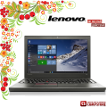 Lenovo ThinkPad T550 (Intel® Core™ i7-5600U/ DDR3L 8 GB/ SSD 256 GB/ nVidia GT940M/ FHD 15.6 LED/ DVD RW/ Bluetooth/ Wi-Fi)