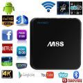 AKASO M8S 4K Android TV Box