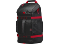 HP Odyssey Red/Black Backpack 39.62 cm  15.6-inch (X0R83AA)