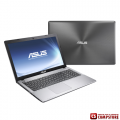 ASUS X550CC-1BXO RU (Intel®  Processor 1007U/ DDR3 4 GB/  HDD 500 GB/ nVidia GeForce GT710 2 GB/ 15.6