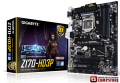 Gigabyte GA-Z170-HD3P 1151 Socket