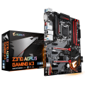 Mainboard Gigabyte Z370 AORUS Gaming K3 (1151 | DDR4 | DVI | USB 3.1 | M2 | HDMI | KillerLan Gigabit)